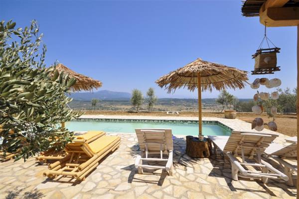 Villa Fioretta in Ionian Islands