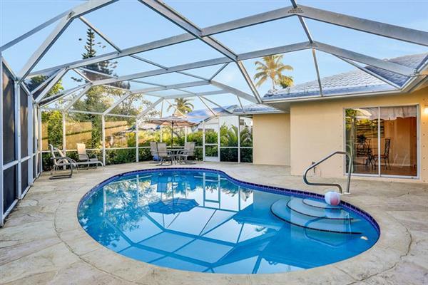 Villa Flamingo in Florida