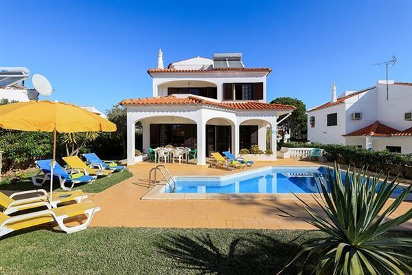 Villa Flandro in Portugal