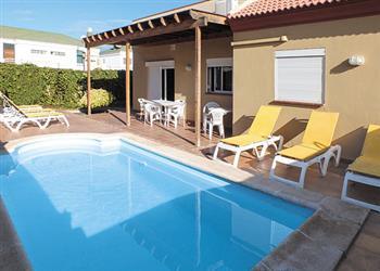 Villa Flo in Fuerteventura