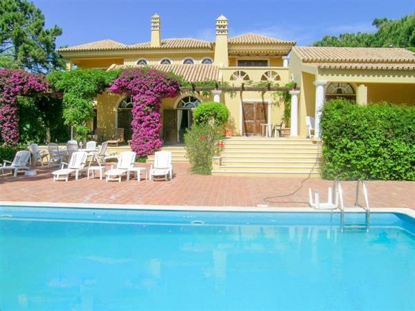 Villa Flor do Deserto in Loulé