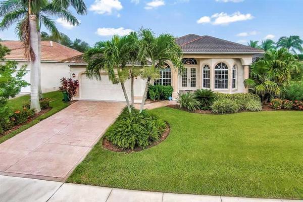 Villa Flora in Florida