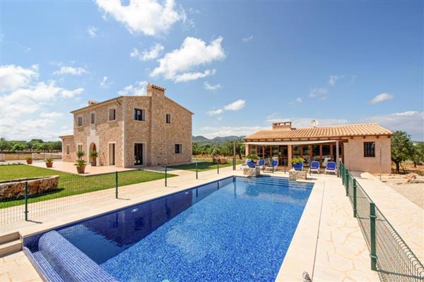 Villa Florentina in Illes Balears