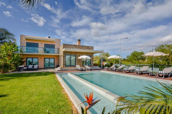 Villa Florestina in Silves