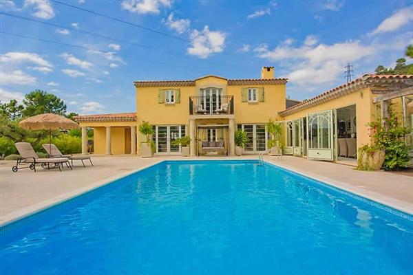 Villa Floriana from James Villas