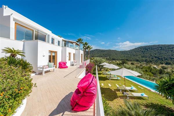 Villa Fontsanta, Spain