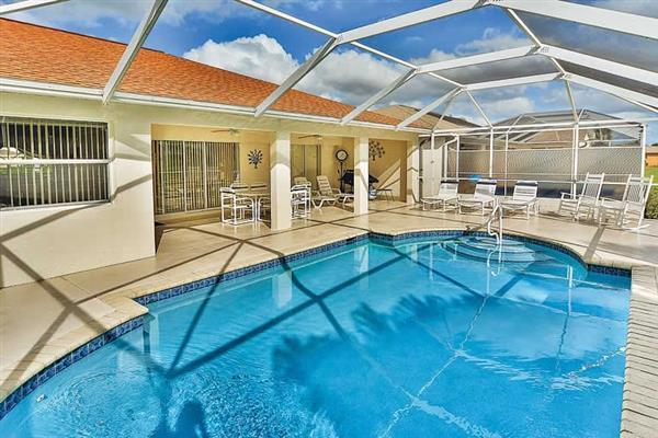 Villa Fort Myers Executive III in Florida