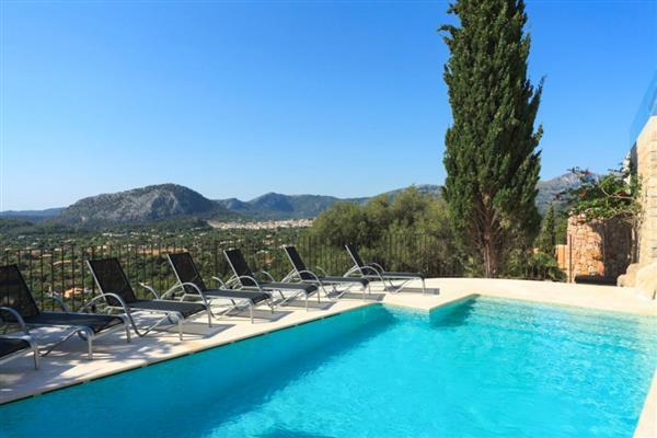 Villa Fortuna in Illes Balears