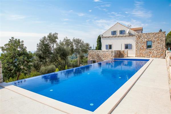 Villa Frajga in Općina Dubrovnik