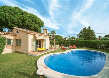Villa Francesca in Spain