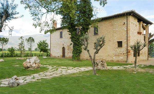 Villa Francesca in Provincia di Perugia