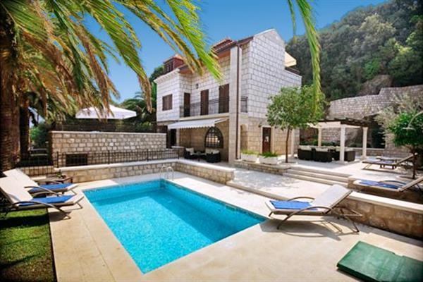 Villa Franco in Općina Dubrovnik