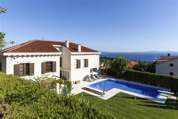 Villa Franjo in Općina Split