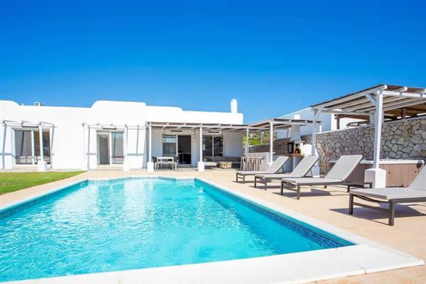 Villa Franky in Rhodes
