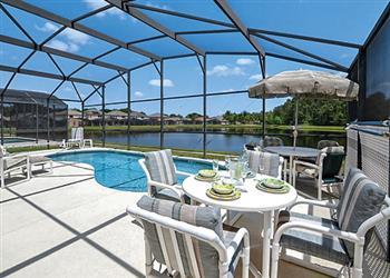 Villa Freesia Executive in Florida