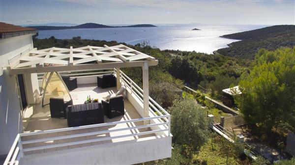 Villa Freja in Općina Marina
