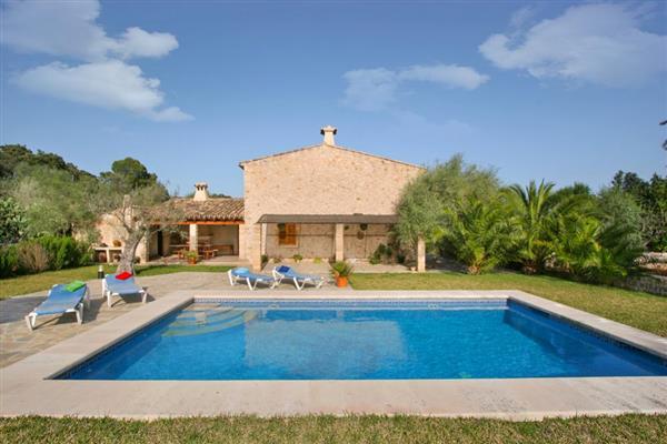Villa Frondega in Illes Balears
