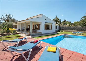 Villa Gabriel in Mallorca