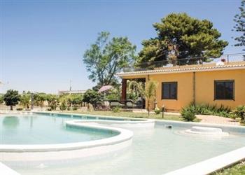 Villa Gaia in Provincia di Agrigento