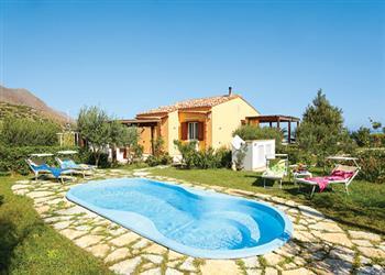 Villa Gaia in Sicily