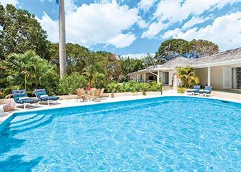 Villa Galena in Barbados