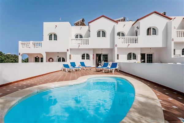 Villa Galera in Fuerteventura