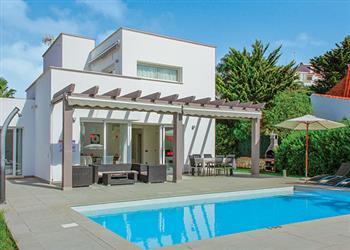 Villa Galerna (V241) in Menorca