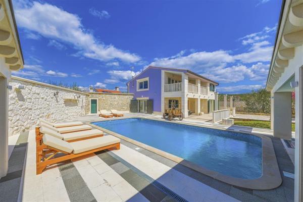 Villa Galic in Općina Split