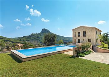 Villa Galilea in Mallorca