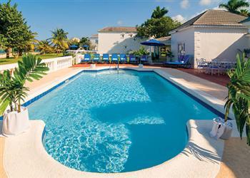 Villa Garden View VI in Jamaica