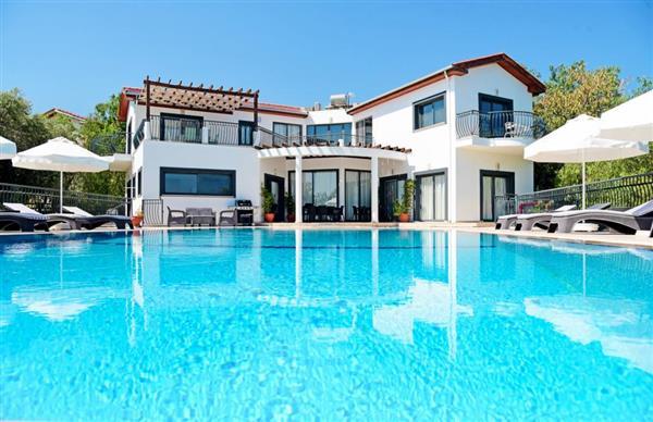 Villa Garil in