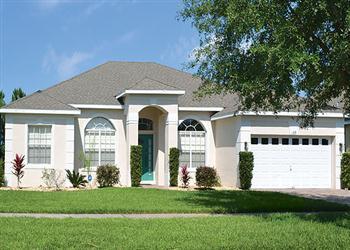 Villa Gentiana, Highlands Reserve, Orlando - Florida, United States With Swimming Pool