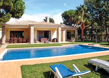 Villa Georgia in Portugal