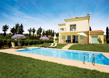 Villa Georgiou in Cyprus