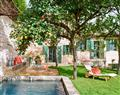 Villa Giardiniera in Umbria - Italy