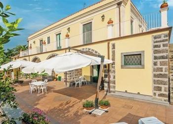 Villa Giarre in Provincia di Catania