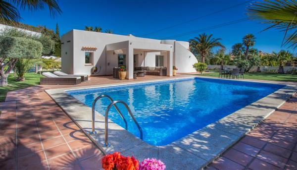 Villa Ginia in Alicante