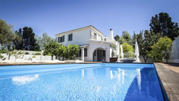 Villa Gioia in Provincia di Cagliari