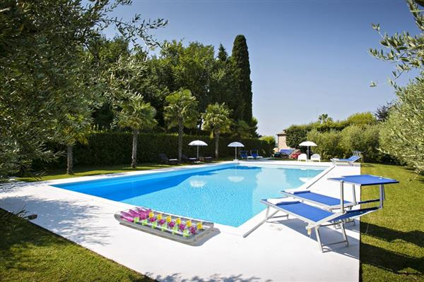 Villa Gioiello in Provincia di Macerata