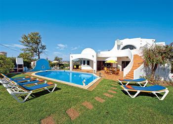 Villa Gira from James Villas