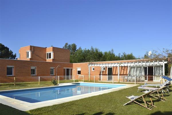 Villa Gisella in Ovar