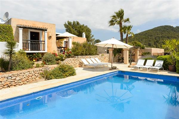 Villa Gitana in Illes Balears