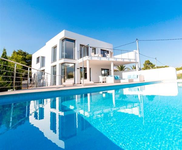 Villa Giusi in Alicante