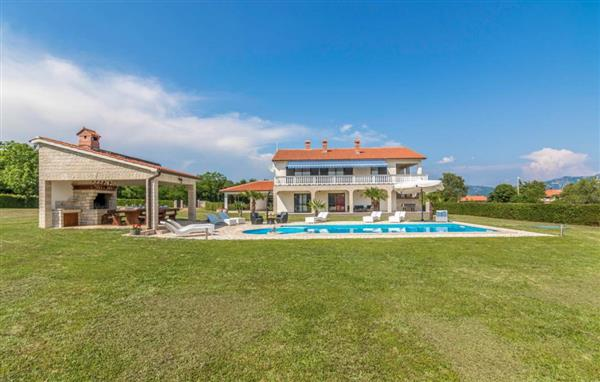 Villa Glavania in Općina Sveta Nedelja