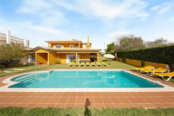 Villa Godinho in Portugal