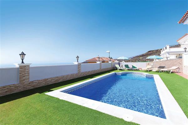 Villa Gold in Tenerife