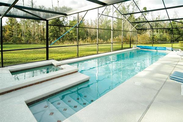 Villa Goldfinch in Florida