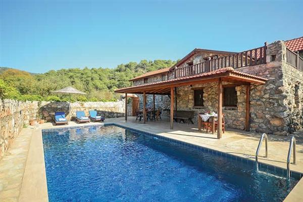Villa Gonul Evi in Turkey