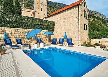 Villa Gorica in Croatia
