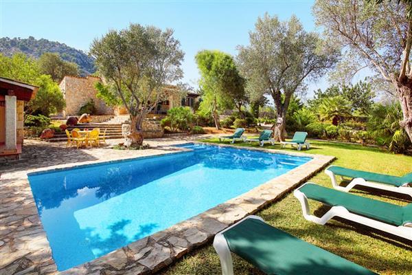 Villa Gracia in Illes Balears